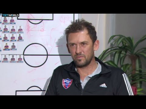 Tony Popovic talks about the struggles for Australian football overseas