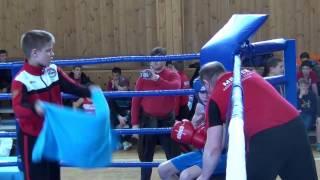 Турнир по боксу памяти Е.И. Феофанова 2-й день