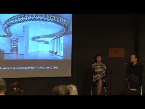 Future Now: Contemporary Art & Asia