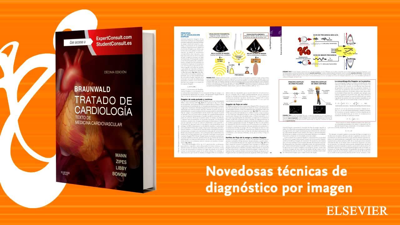 10ª edición Braunwald. Tratado de Cardiología - YouTube