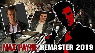 Max Payne 2019 Remaster 1.3