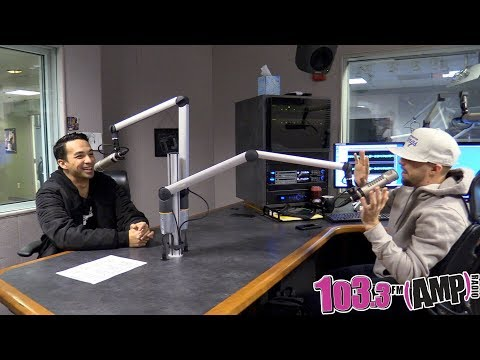 Laidback Luke Interview with JD