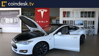 Elon Musk Says Tesla Suspending Bitcoin Payments, Citing Environmental Concerns