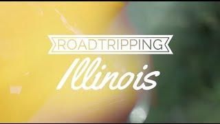 TRAVEL ILLINOIS : Our Illinois Road Trip HD