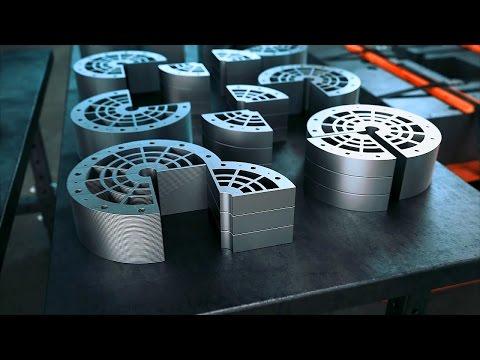 Metal laser cutting services online