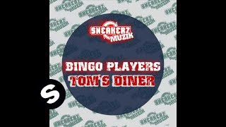 Bingo Players - Tom's Diner (After Lunch Remix)