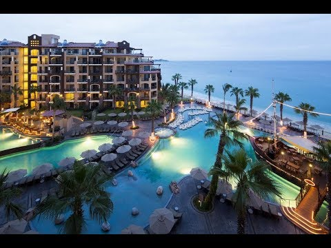 Villa del Arco Beach Resort & Spa, Cabo San Lucas, Mexico