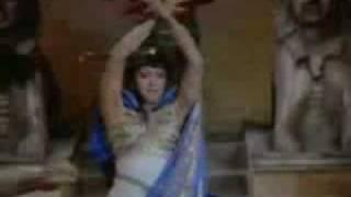 Hema Malini- Mera Naam Ballerina (Charas)