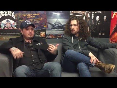 Black Stone Cherry - Talk New Album 'Kentucky' Mp3