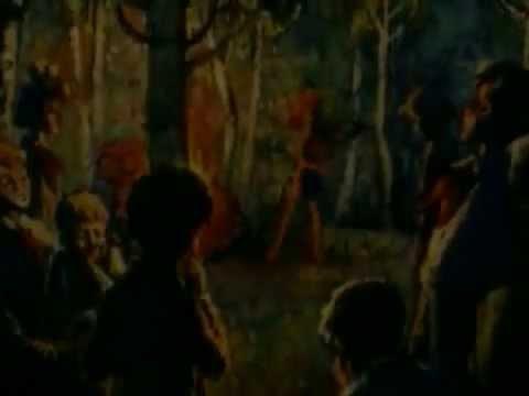 Скрипка пионера мультфильм 1971