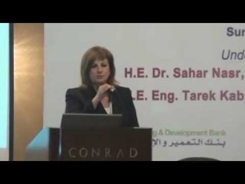 Entrepreneurship and SMEs in Egypt Funding for Inclusive Growth and Job Creation P I