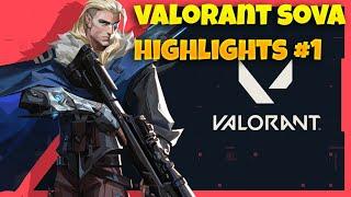 VALORANT HIGHLIGHTS #1