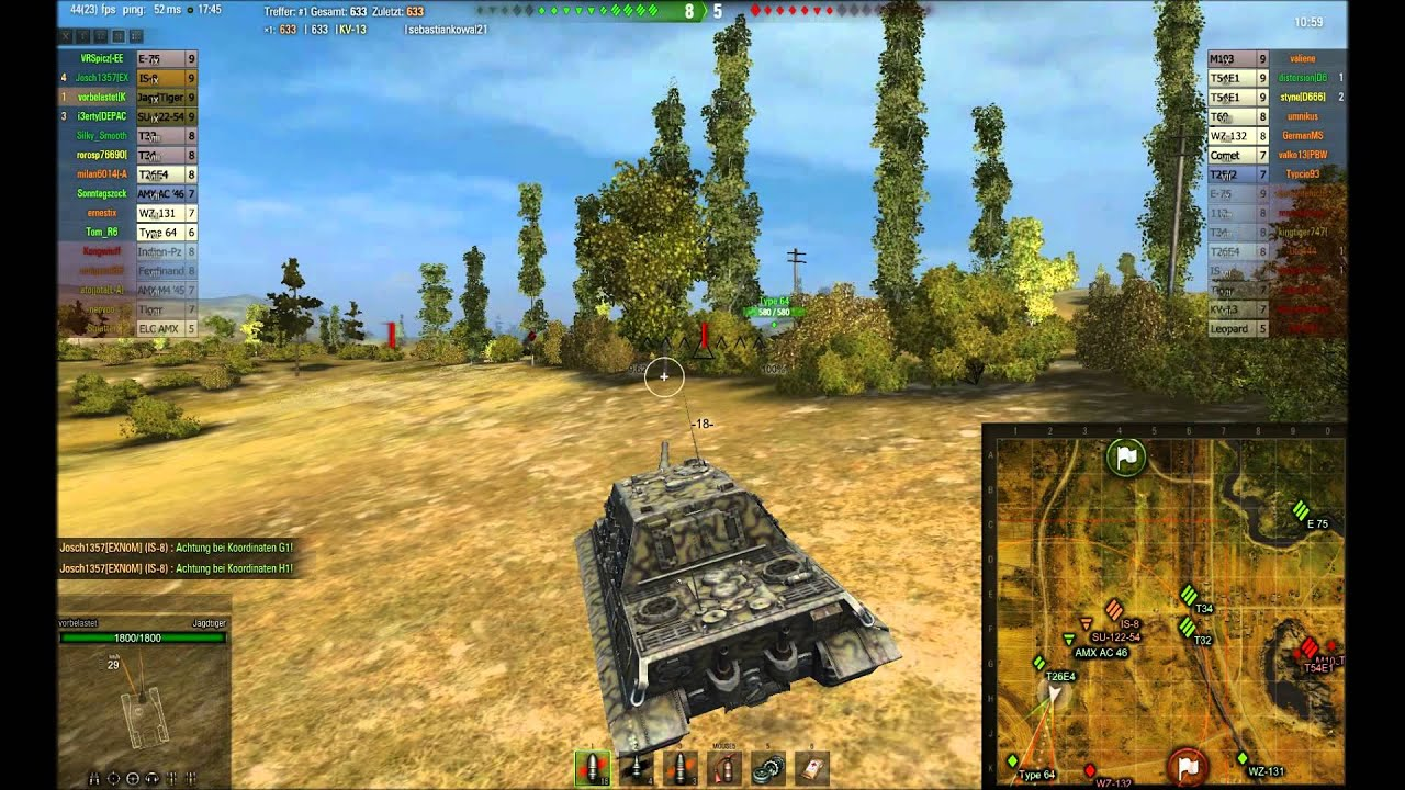 World Of Tanks Zug Beitreten