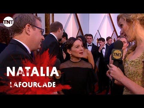 Oscars® 2018 | Natalia Lafourcade