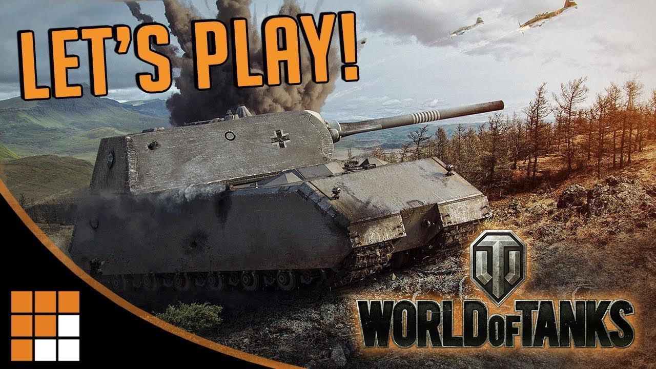 World of Tanks: Favorite Tanks + Free M22 Locust!