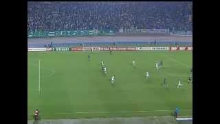 Goiás 4 x 0 Ipatinga - Campeonato Brasileiro l Série B 2012