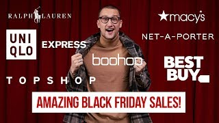 BLACK FRIDAY Deals You Won't Believe! | Cyber Monday Sales
