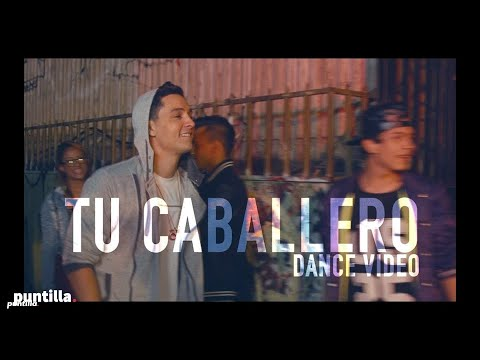 Victor Drija  - Tu Caballero (Dance Video)