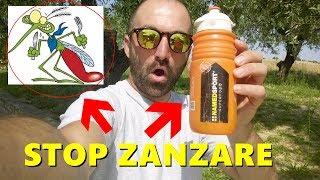 Rimedio Naturale contro le  Zanzare