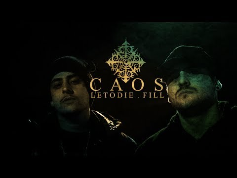 LetoDie - Caos Feat. FILL