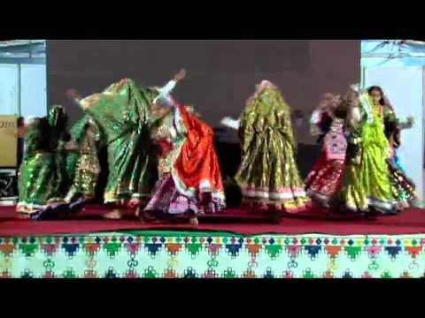 HALARI JATAN KUTCHI FOLK DANCE BY HARITA KALA VRUND