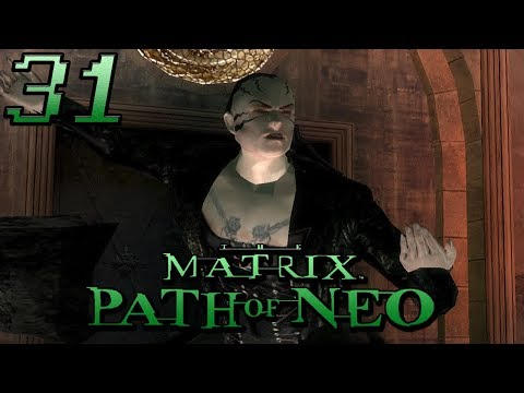 매트릭스 게임: 패스 오브 네오 31화   거꾸로   The Matrix: Path of Neo - The ONE Difficulty