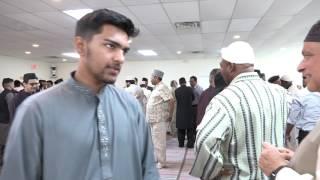 Eid al Fitr 2017 Ahmadiyya Philadelphia Part 4
