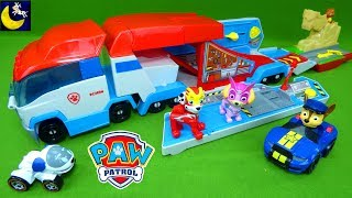 NEW Paw Patroller True Metal Diecast Cars Transforming Playset 2019 Mighty Pups Super Paws Toys
