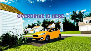Overdrive car review 2020 laua Pst