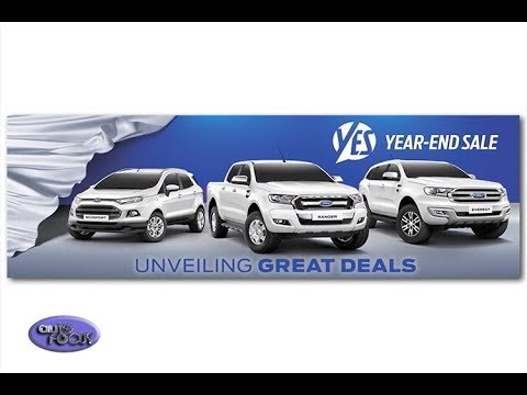Ford Ph Year End Sales Deals Industry News