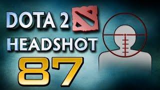 Dota 2 Headshot v87.0