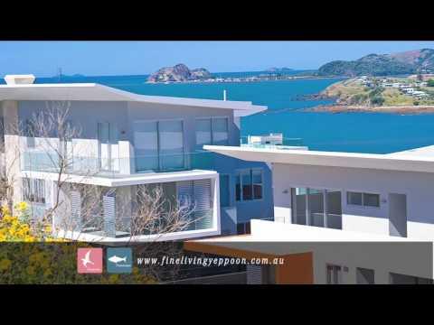 Pinnacle and Panorama Apartments Yeppoon