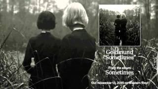 """Goldmund - """"Sometimes"""" chords   Guitaa.com"""