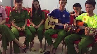 Xinh tươi Việt Nam (CLB guitar ĐHPCCC)
