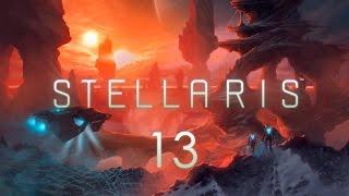 Stellaris - Часть 13 (Объявление войны)