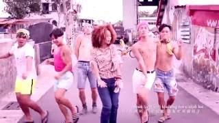 阿爆 (阿仍仍)ABAO【izuwa 有】Official Music Video
