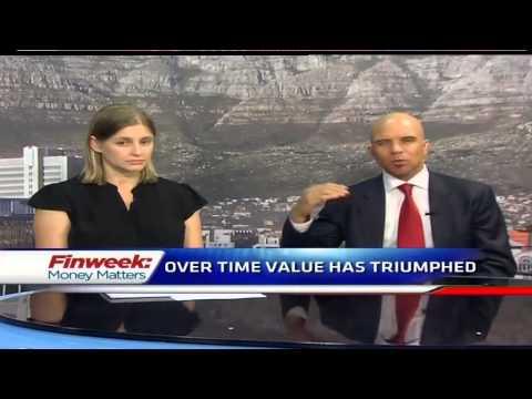 Outlook for value investors