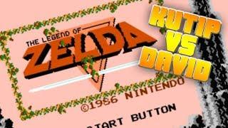 The Legend of Zelda | Kutip VS David