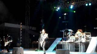 Skillet - Intro/Whispers in the Dark (Live) at Soulfest 2009 (HD)