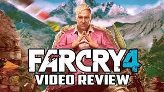 Far Cry 4 PC Game Review
