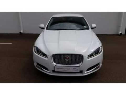 2015 JAGUAR XF 2.0 I4 Luxury Auto For Sale On Auto Trader South Africa