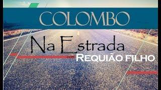 Na Estrada com Requião Filho | Colombo