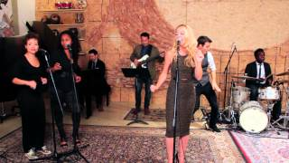 Really Don't Care - Vintage Motown - Style Demi Lovato Cover ft. Morgan James(Get our album,