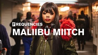 Maliibu Miitch Is the New Leader of The Bronx: The FADER x WAV Present Frequencies