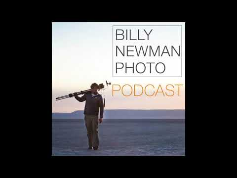 Billy Newman Photo Podcast | 10-24 Eastern Oregon Geology