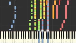 Weisser Stern (Von Alcunar) / Ricardo (MIDI Karaoke )