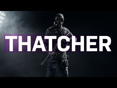 How to Play The Angry Man (Thatcher)