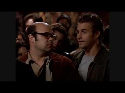 Felicity: Ben and Javier