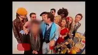 Les douze coups du Morning Live - 31 décembre 2001