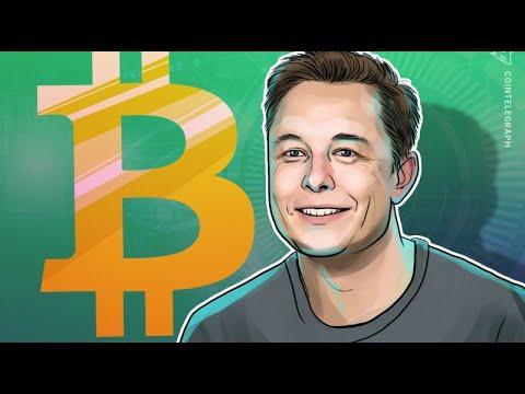 Илон Маск купил биткоин на $1.5 млрд🚀. Binance и NiceHash не работают. 🤦🏼♂️